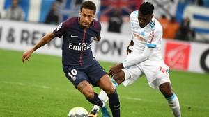 Nikmati Kehidupan Malam, Neymar Dibela Pelatih PSG