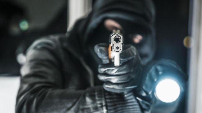 Komandan Polisi Chicago Ditembak Mati, WNI Diimbau Waspada