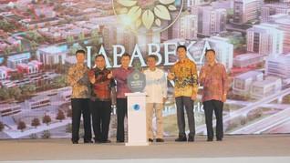 Jababeka Residence, dari Konsep Singapura Kini Bergaya Jepang