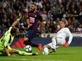 Fakta-fakta Menarik Kemenangan Madrid atas Eibar