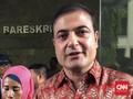 Sam Aliano Jadi Tersangka Pencemaran Nama Baik Nikita Mirzani