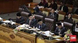 Gugatan di MK Akan Ditolak Jika DPR Setujui Perppu Ormas
