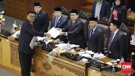 Pemerintah Klaim Perppu Ormas Bentuk Komitmen Jaga Pancasila