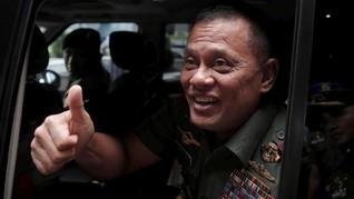 Persoalan Gatot Rebut Tiket Pilpres dan Bayang-bayang Prabowo