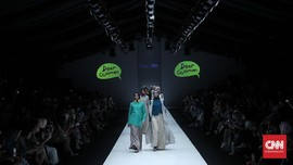 Jakarta Fashion Week Tetap Digelar Oktober 2018