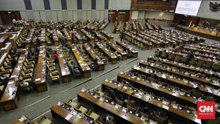Fraksi Gerindra Menolak, RUU APBN 2018 Tetap Menuju Paripurna