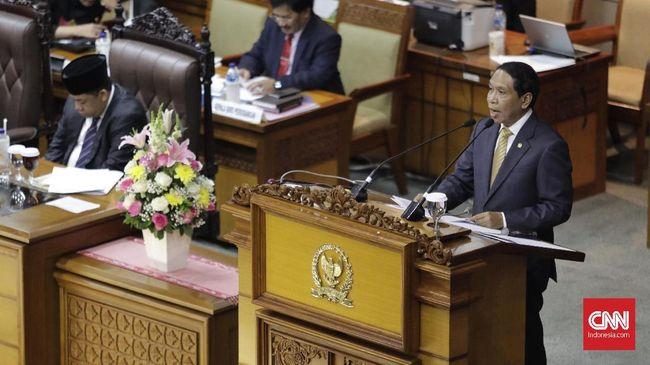 PBSI Akan Tagih Janji Jokowi Lewat Menpora Zainudin Amali