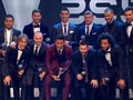 VIDEO: Cristiano Ronaldo Rebut Gelar The Best FIFA 2017