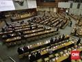 DPR Ketok APBN 2018, Belanja Negara Rp2.221 Triliun