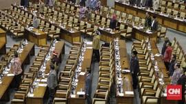 DPR Targetkan RUU Pesantren Disahkan Agustus Ini