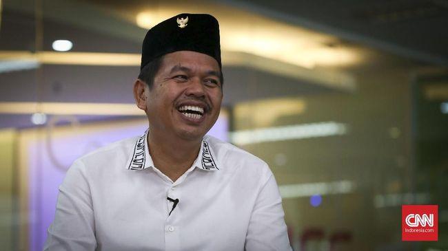 PDIP Buka Peluang Usung Duet Dedi Mulyadi - Deddy Mizwar