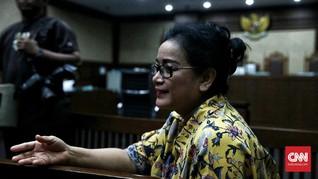 Miryam Haryani Dicecar KPK Soal Setya Novanto