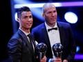 Ronaldo: Zidane Tahu Tangani Tim Secara Cerdas