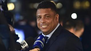 Ronaldo Brasil Sebut Tudingan Akting kepada Neymar Hal Bodoh