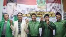PPP Optimis PKB Tetap Dukung Ridwan Kamil
