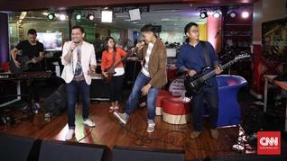 Konser Base Jam Dibubarkan karena Isu Syariah di Aceh