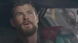 'Thor: Ragnarok' Masih Pimpin Box Office Akhir Pekan