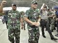 Panglima: TNI - Polri Operasi Senyap Bebaskan Sandera KKB