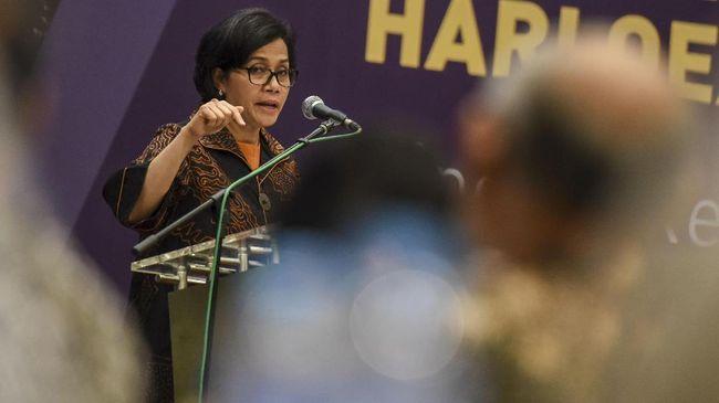 Pemerintah Hati-Hati Tetapkan Target Pertumbuhan Ekonomi 2019