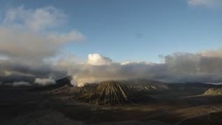 Pilihan Wisata Gunung Berapi di Indonesia