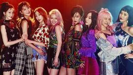 Tiffany, Sooyoung, Seohyun Bicara Peluang SNSD 'Comeback'