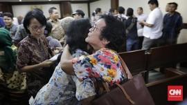 Warga Gusuran Bukit Duri Kalahkan Pemprov DKI di Pengadilan