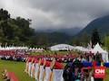 Tak Hadiri Jambore Kebangsaan, Jokowi Disoraki Mahasiswa