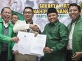 PPP Minta Golkar Tak Ngotot Duetkan Ridwan Kamil-Daniel