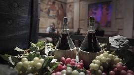 Penjualan 'Wine' Perancis Bakal Terus Merosot