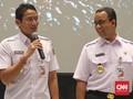 Pemprov DKI akan Bangun Pembangkit Listrik Tenaga Sampah
