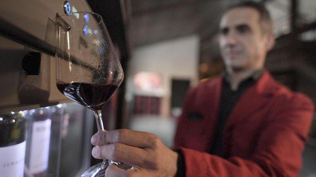 Kelembutan di Balik Wine Bawah Laut Kroasia