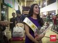 Miss Global Beauty Indonesia Kecewa Insiden Salah Sebut Nama