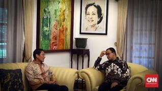 Anies-Sandi Hadapi 'Pembunuh Senyap' di Jakarta
