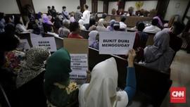 Warga Bukit Duri Minta Pemerintah Ganti Rumah dan Tak Kasasi