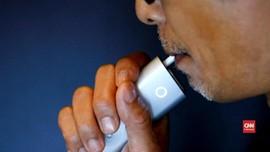 VIDEO: Bahan Kimia Vape Terkait dengan Kanker