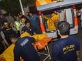 Polisi Kenali Jenazah Bocah 14 Tahun Korban Kebakaran Pabrik