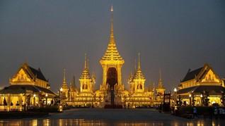 8 Objek Wisata di Bangkok untuk Liburan Singkat