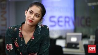 Vakum dari Taekwondo, Aghniny Haque Pilih Jadi Aktris