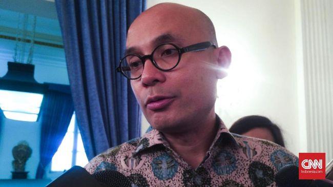 RI Klaim Banyak Pelapor PBB Sudah Kunjungi Papua