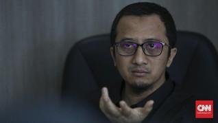 Yusuf Mansyur Sebut Larangan Cadar Bisa Cederai Kebhinekaan
