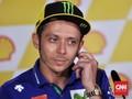 Valentino Rossi Tak Mau Terlibat Konflik Marquez vs Vinales