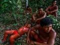 Puluhan Suku di Pedalaman Brasil Tertular Virus Corona
