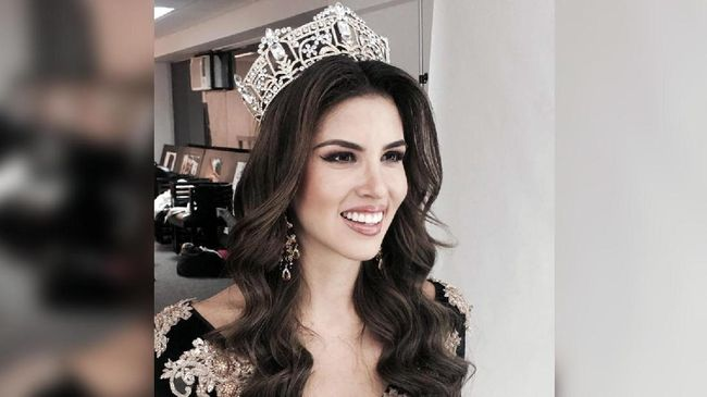 Mengenal Maria Jose Lora, Miss Grand International 2017