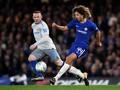Chelsea Tekuk Everton, Conte Puji Skuat Muda