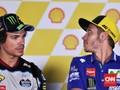 Morbidelli Bertekad Kalahkan Valentino Rossi di MotoGP 2019