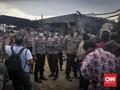 Polisi Periksa Penanggung Jawab Pabrik Kembang Api