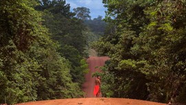 Seorang Anggota Suku Amazon di Brasil Positif Virus Corona