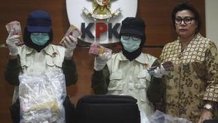 Survei LSI: Kesalehan Tinggi Tak Jamin Bebas Korupsi