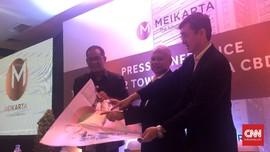 Proyek Diisukan Berhenti, Meikarta Janji Rampung Akhir 2018