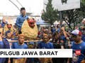 VIDEO: Bursa Pilgub Jabar 2018